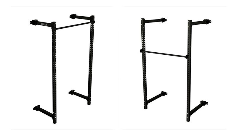 Konštrukcia na cvičenie a nastaviteľná hrazda